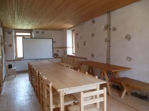 Vlahi seminar hall
