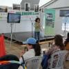 """Представяне на резултати по проект """"Живо училище – устойчиво в природата и в мрежата"""""""