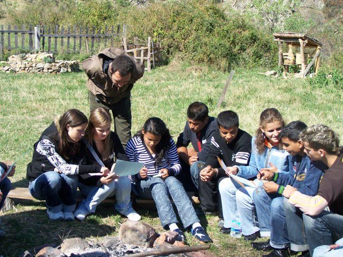 14 деца от Кресна ще учат за защитените животни, които живеят в Пирин